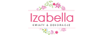 Kwiaciarnia Izabella – Izabelin Logo